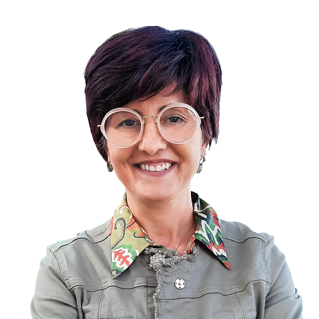 Anabela Sousa - CEO