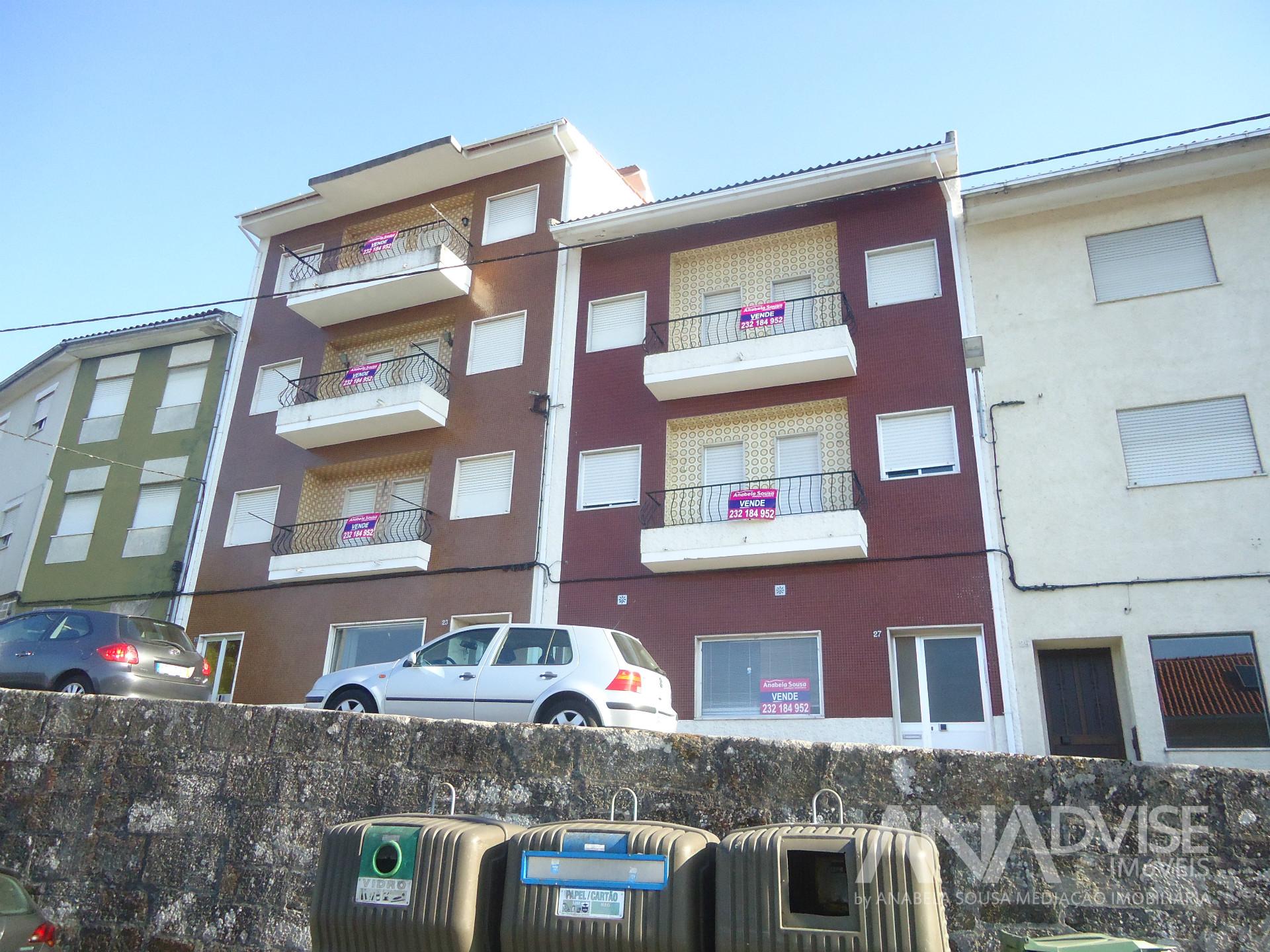 Apartamiento 2 habitaciones, Viseu, Vouzela