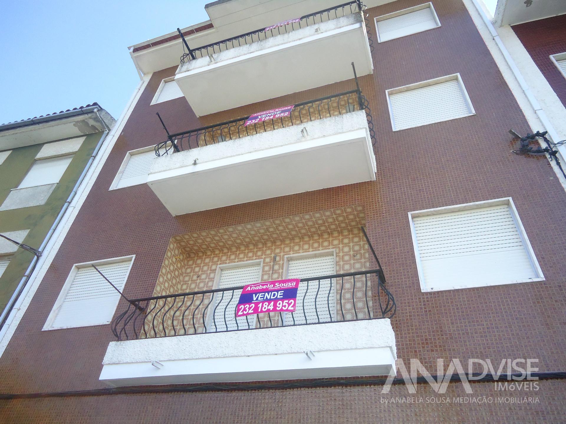 Apartamento T1, Viseu, Vouzela