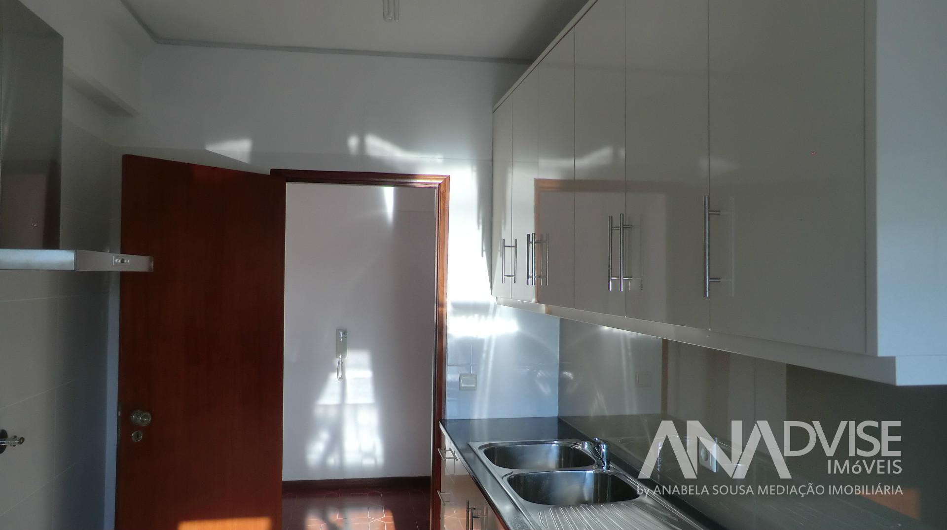 Apartamiento 2 habitaciones, Viseu, Viseu