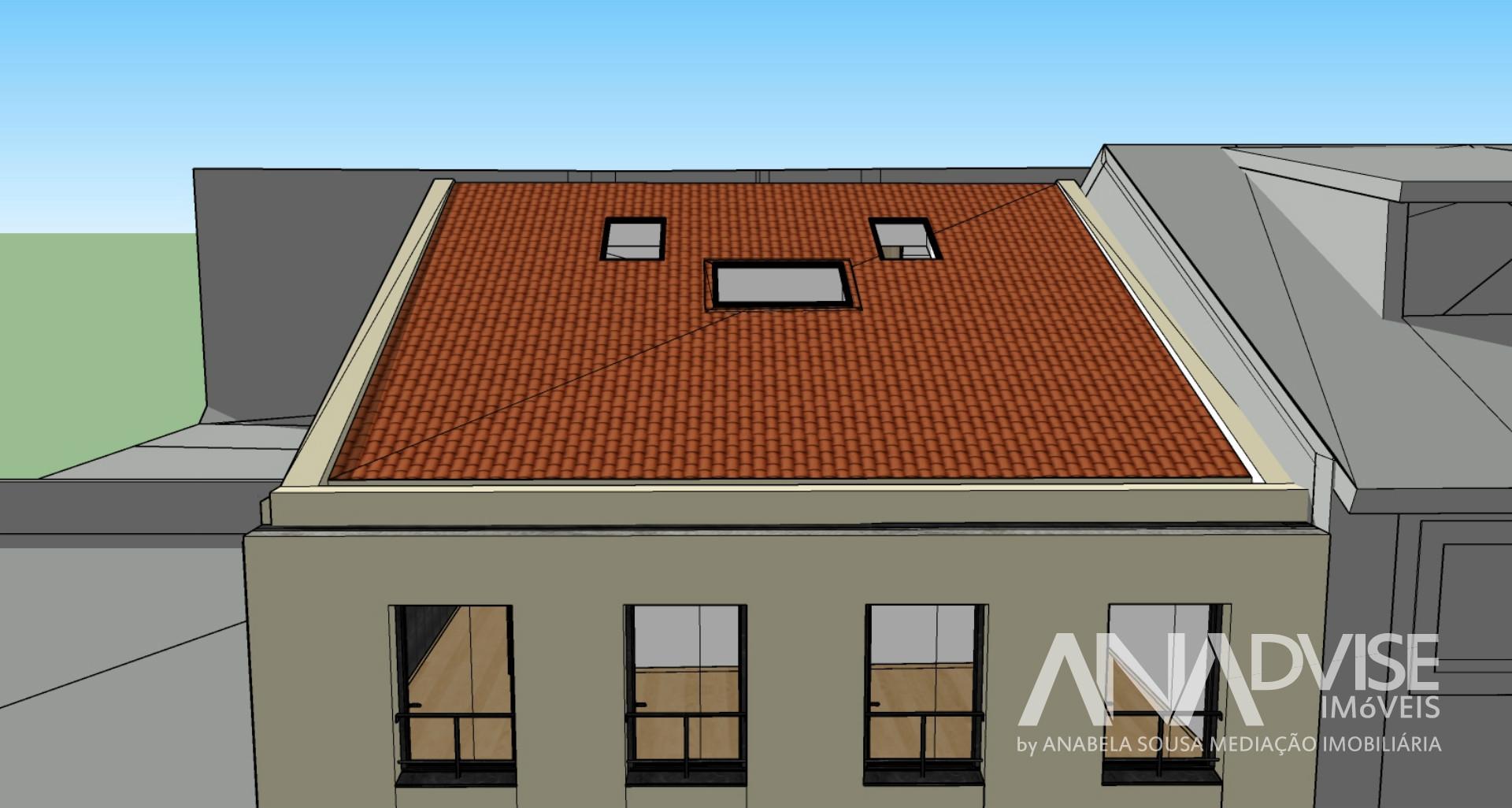 Apartamento T1, Viseu, Viseu